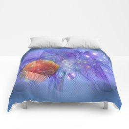 Fish world Comforters