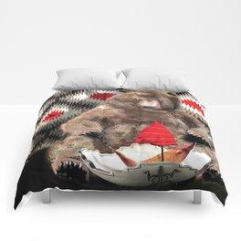 Big Bear Comforters