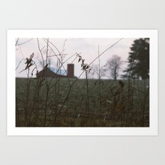 monkton, md Art Print
