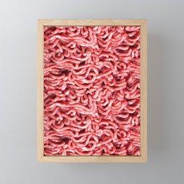 Keema Framed Mini Art Print