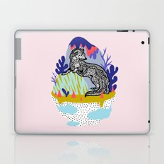 Marten Laptop & iPad Skin