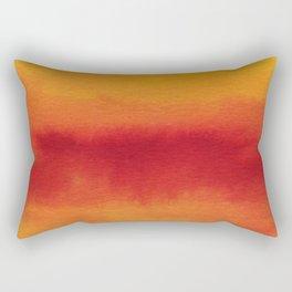 Abstract No. 185 Rectangular Pillow