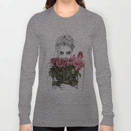 Femme Fatale Long Sleeve T-shirt