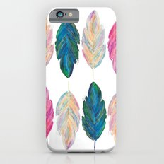 feather fully iPhone 6s Slim Case