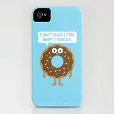 It's Not All Rainbow Sprinkles... Slim Case iPhone (4, 4s)