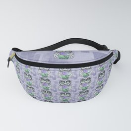 Land Of Owl Fanny Pack