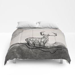 Mountain Comforters