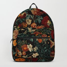 EXOTIC GARDEN - NIGHT XXI Backpack