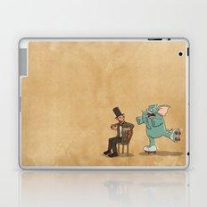 Lincoln Laptop & iPad Skin