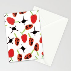 responsible kids III Stationery Cards