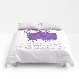 Ram Comforters