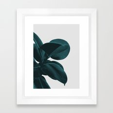 Long way home Framed Art Print