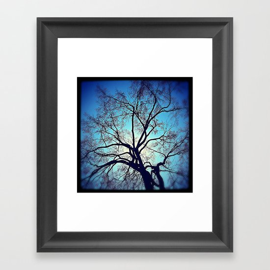 'DREAM' Framed Art Print