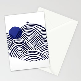 Morning View Stationery Cards