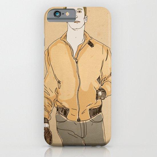 Drive iPhone & iPod Case