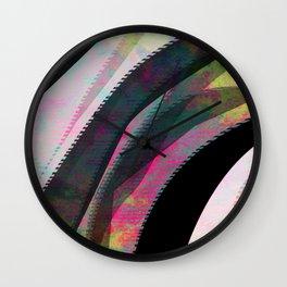 Illusory Wall Clock