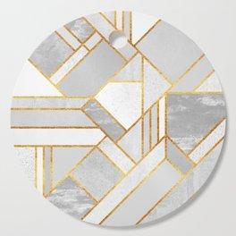 Gold City Cutting Board