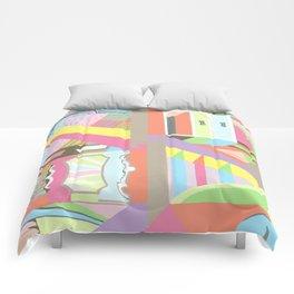 Barbie Furniture Comforters