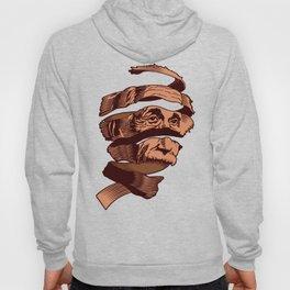 E=M.C. Escher Hoody