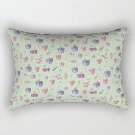 Bearries Rectangular Pillow
