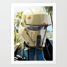 SW#79 Art Print