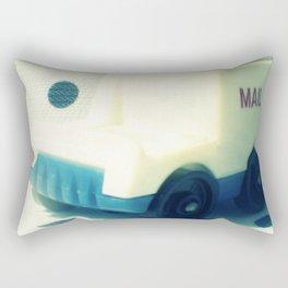 You've got mail Rectangular Pillow