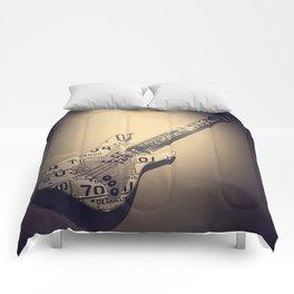 Héroe de la Guitarra Comforters