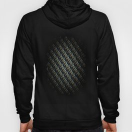The Near Side Of A Space Entity Hoody