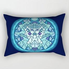 Princess Ruto, Sage of Water Rectangular Pillow