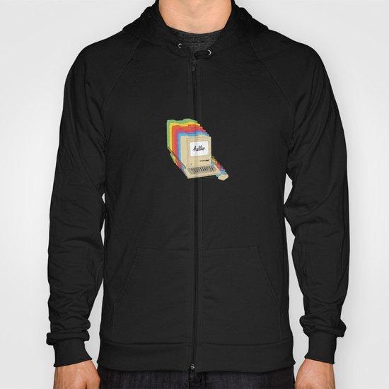 Macintosh Cascade Hoody