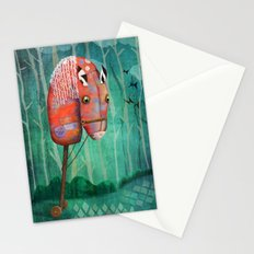 The Hobby Horse Stationery Cards
