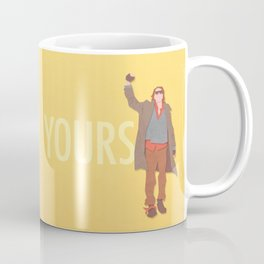 Sincerely Yours (The Breakfast Club) Coffee Mug