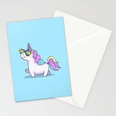 Fabulous Unicorn Stationery Cards