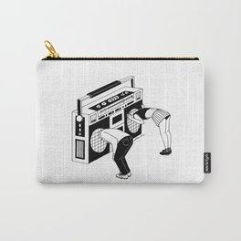 Radiohead Carry-All Pouch