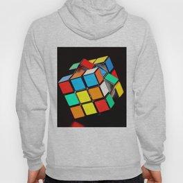 Cubic Cube Hoody