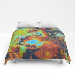 CANDLELIGHT EXCHANGES Comforters