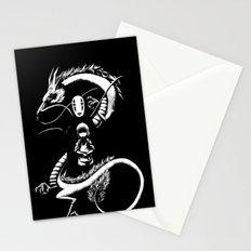 A Noir Spirit Stationery Cards