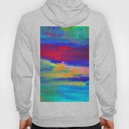 Rays of Colors Hoody