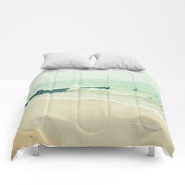 Sea Groyne Comforters