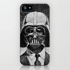 Darth Vader portrait #2 iPhone (5, 5s) Slim Case