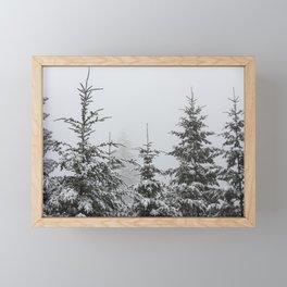 One Fine Winter Day - 68/365 Framed Mini Art Print