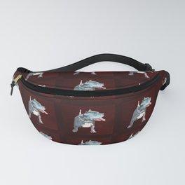 Staffordshire Bull Terrier Fanny Pack
