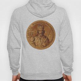 Carolus Magnus - Charlemagne Hoody