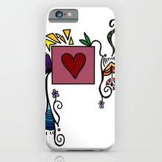 Love Grows, Baby Slim Case iPhone 6s