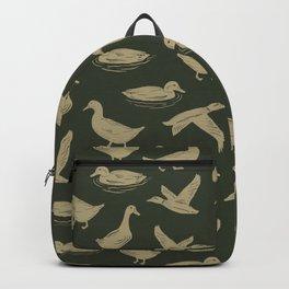 FUCK-TON OF DUCKS Backpack