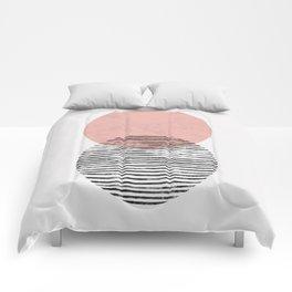Mid Century art duo Comforters