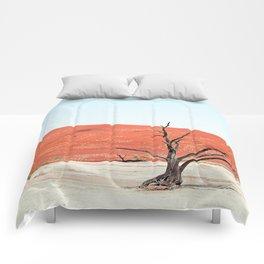 Deadvlei II Comforters