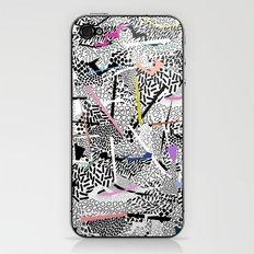 Graphic 83 iPhone & iPod Skin