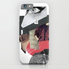 four eyes iPhone 6s Slim Case