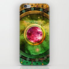 Cosmos MMXIII - 03 iPhone & iPod Skin